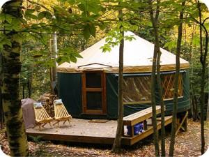 yurt 1