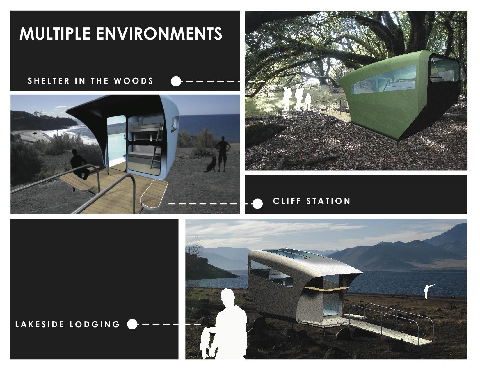 Presentation Brochure REVO5